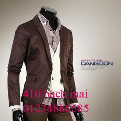 ?nh s? 56: vest thời trang - Giá: 900.000