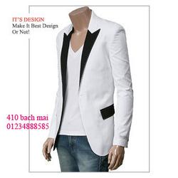 ?nh s? 70: vest thời trang - Giá: 900.000
