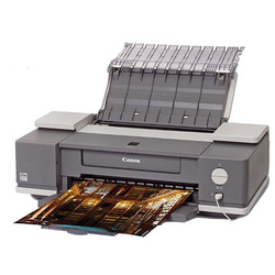 Ảnh số 4: Máy in Canon Pixma IX4000 - Giá: 4.250.000