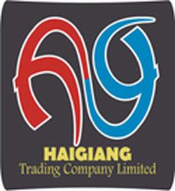Ảnh số 2: Logo công ty Hải Giang - Giá: 1.000