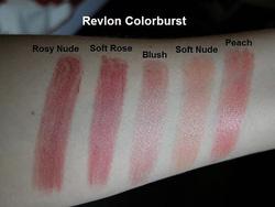 Ảnh số 7: Revlon lipstick - Giá: 340.000