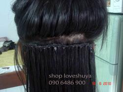 ?nh s? 3: tóc - Giá: 500.000