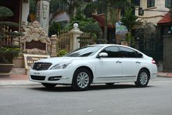 Ảnh số 1: Nissan Teana - Giá: 1.000.000.000