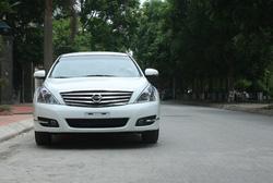 Ảnh số 2: Nissan Teana - Giá: 1.000.000.000
