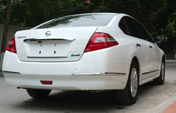 Ảnh số 4: Nissan Teana - Giá: 1.000.000.000