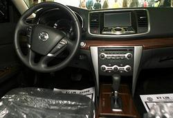 Ảnh số 19: Nissan Teana - Giá: 1.000.000.000