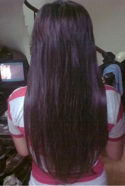 Ảnh số 11: tóc - Giá: 1.000