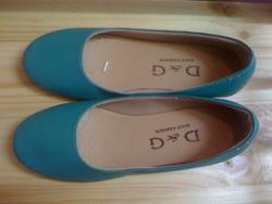 Ảnh số 8: Giày búp bê - Giá: 85.000