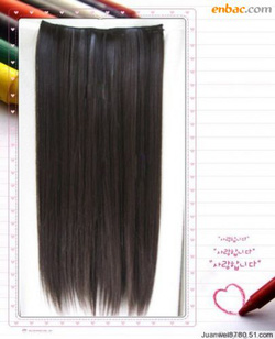 Ảnh số 52: tóc kẹp - Giá: 320.000