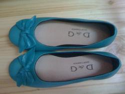 Ảnh số 3: Giày búp bê - Giá: 85.000