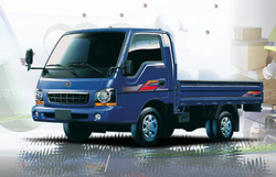 Ảnh số 4: xe tải kia - Giá: 311.000.000