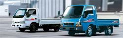 Ảnh số 3: xe tải kia - Giá: 311.000.000