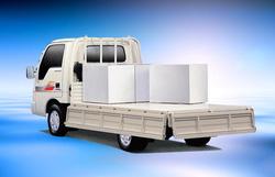 Ảnh số 5: xe tải kia - Giá: 311.000.000