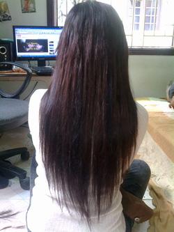 Ảnh số 17: tóc - Giá: 1.000