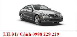 ?nh s? 1: Mercedes C200 BE - Giá: 1.287.000.000