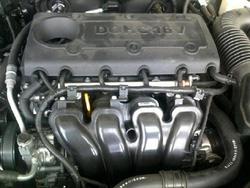 Ảnh số 7: Hyundai Sonata 2012 - Giá: 915.000.000