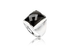 Ảnh số 1: Nhẫn nam, nhẫn burberry style, măng séc bạc mặt đá quý cài tay áo sơ mi (đã bán) - Giá: 330.000