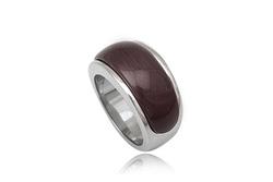 Ảnh số 21: Nhẫn nam, nhẫn burberry style, măng séc bạc mặt đá quý cài tay áo sơ mi - Giá: 330.000