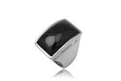 Ảnh số 43: Nhẫn nam, nhẫn burberry style, măng séc bạc mặt đá quý cài tay áo sơ mi (đã bán) - Giá: 330.000