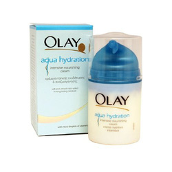 Ảnh số 1: Olay Aqua Hydration Intensive Nourishing Cream - Giá: 315.000
