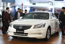 Ảnh số 16: Honda accord 3.5 - Giá: 1.780.000.000