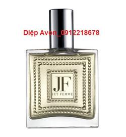 Ảnh số 10: Jet Femme - Giá: 259.000