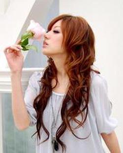 ?nh s? 14: E2240 - - Korea tóc bộ có da đầu, chiu nhiệt - Giá: 700.000