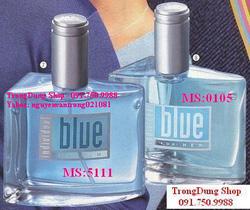 Ảnh số 2: nuoc hoa blue - Giá: 229.000