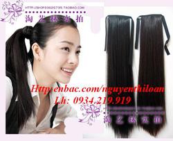 Ảnh số 63: tóc buộc thẳng - Giá: 200.000
