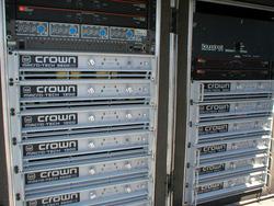 Ảnh số 35: Công suất CROWN TECH 1200, 2400, 3600 - Giá: 10.000