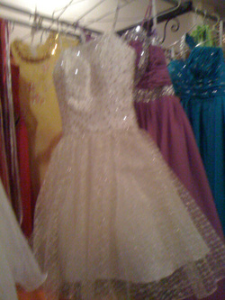 Ảnh số 5: váy dạ hội - Giá: 200.000