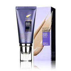 Ảnh số 16: BB cream Magic Cover - Giá: 385