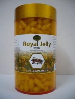 Ảnh số 35: Sữa ong chúa Úc - Giá: 720