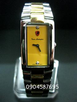 Ảnh số 28: Đồng hồ Tonino Lamborghini nữ - Giá: 11.500.000
