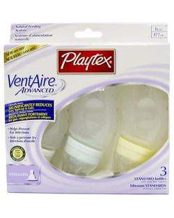 Ảnh số 44: BÌnh Playtex cổ rộng - Giá: 180.000