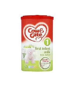 ?nh s? 5: Sữa Cow & Gate số 1 - 900g: Dành cho bé từ 0 - 6 tháng: 430K - Giá: 430.000