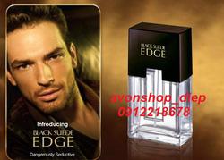 Ảnh số 48: Black Suede EDGE - Giá: 259.000