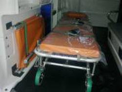 Ảnh số 11: Dụng cụ xe cứu thương - Giá: 5.000.000