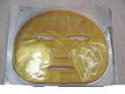 Ảnh số 38: Mặt nạ Colagen vẩy vàng Đức - Giá: 50