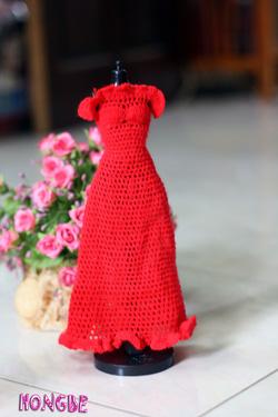 Ảnh số 18: M10 - Váy dạ hội - Giá: 140.000