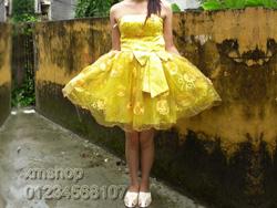 Ảnh số 78: váy prom - Giá: 500.550.000