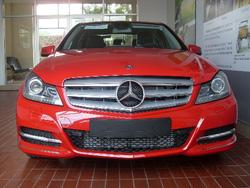 Ảnh số 4: mercedes c200 2012 - Giá: 1.327.000.000
