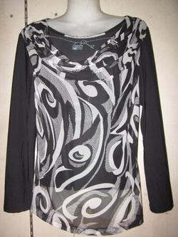 Ảnh số 47: áo 2 lớp cotton+von - Giá: 300.000