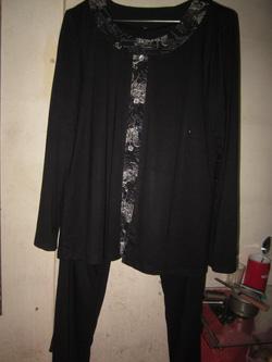 Ảnh số 95: bộ đồ cotton chất đẹp - Giá: 450.000