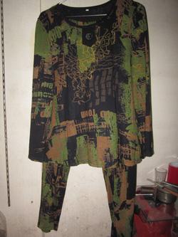Ảnh số 96: bộ đồ cotton chất đẹp - Giá: 450.000
