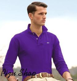 Ảnh số 28: áo lacoste thu đông - Giá: 180.000