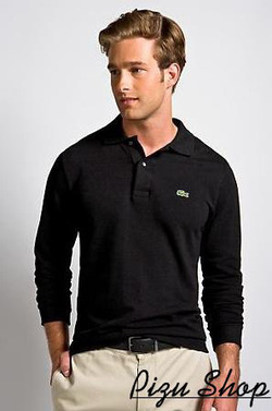 Ảnh số 27: áo lacoste thu đông - Giá: 180.000