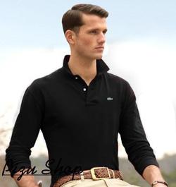 Ảnh số 24: áo lacoste thu đông - Giá: 180.000