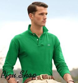 Ảnh số 21: áo lacoste thu đông - Giá: 180.000