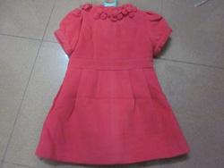 Ảnh số 4: Áo váy dạ 2 lớp - Giá: 500.000